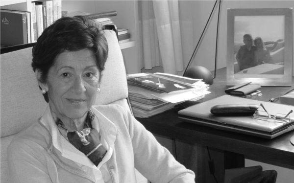 María Carmen Gallastegui