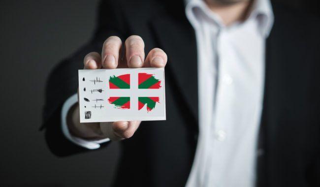Nacionalidad y Ciudadanía Vasca
