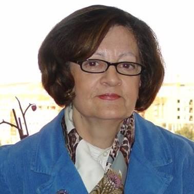María Teresa López de la Vieja